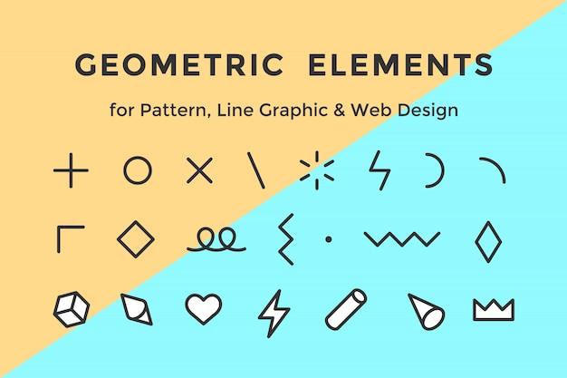 Elementy stylu graficznego