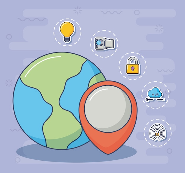 Elementy technologii i innowacji