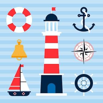 Elementy żeglarskie
