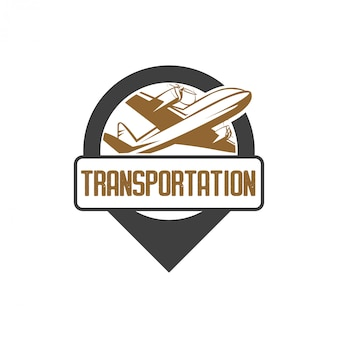 Etykieta na samolot i transport lotniczy