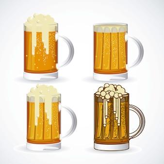 Etykieta piwa
