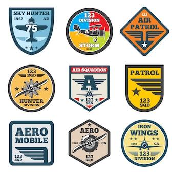 Etykiety armii