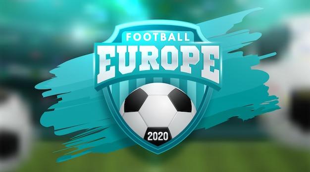 Europejski puchar piłki nożnej 2020