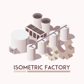 Fabryczny zestaw izometryczny