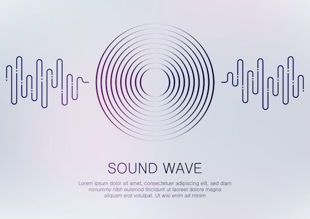 Fala dźwiękowa