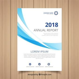 Faliste sprawozdanie roczne