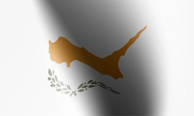 Falowe flagi na ilustracji. ilustracja wektorowa