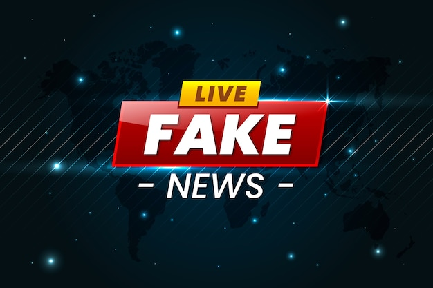 Fałszywe wiadomości