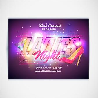 Fantastyczna broszura dla pań nocy