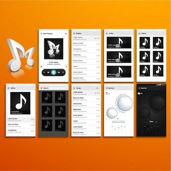 Fantastyczna muzyka projektowania aplikacji