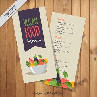 Fantastyczne menu wegetariańskie
