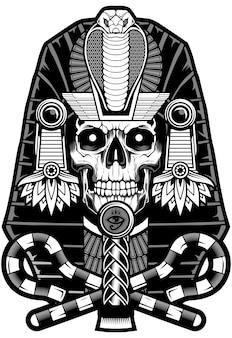 Faraon, król egiptu