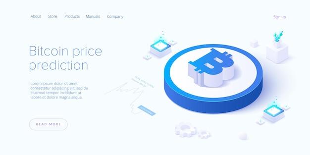 Farma wydobywcza kryptowalut. kryptowaluty i biznes w sieci blockchain