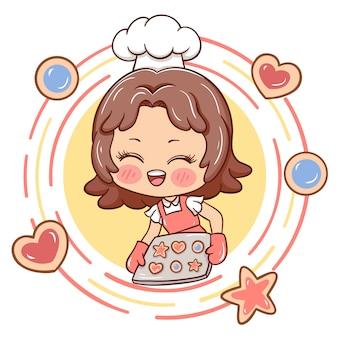 Female_baker
