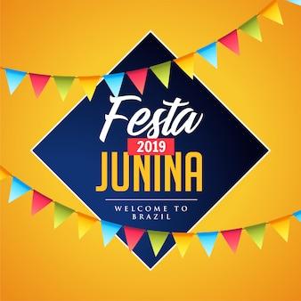 Festa junina dekoracyjny