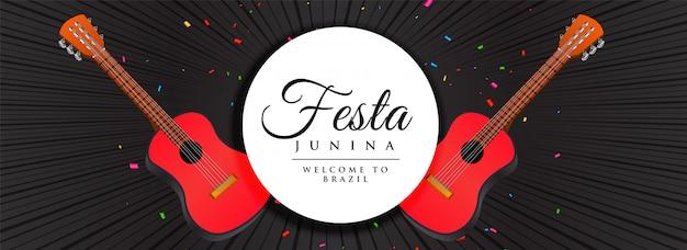 Festa junina projekt uroczystości