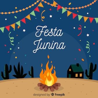 Festa junina