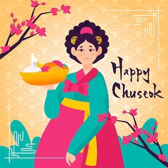 Festiwal chuseok