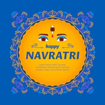 Festiwal navratri