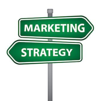 Filar biznesu marketingowego