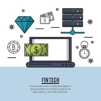 Finanse i technologia