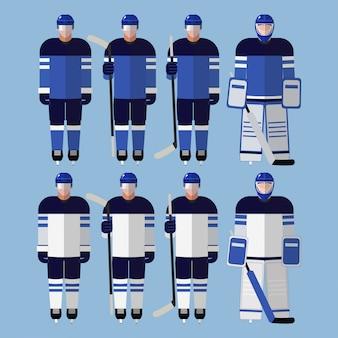 Fińska drużyna narodowa