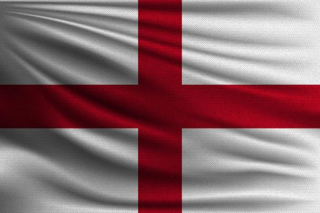 Flaga narodowa anglii.
