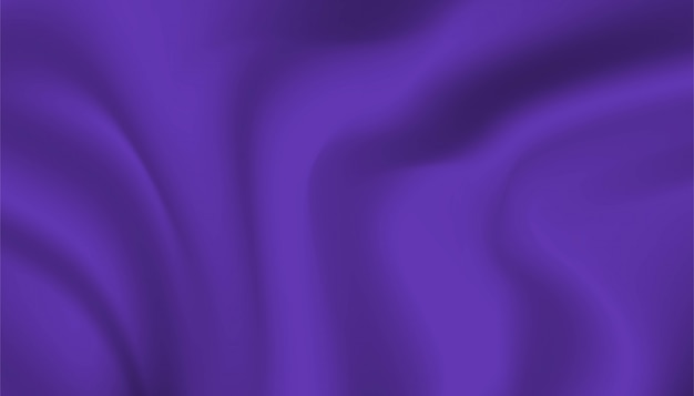 Flaga szablon fioletowe tło.