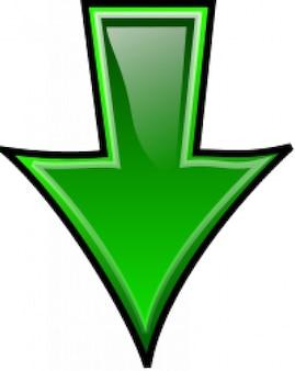 Flecha główna
