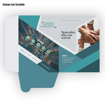 Folder prezentacji