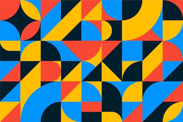 Fototapeta geometryczna