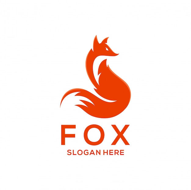 Fox logo ideas