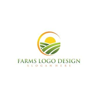 Frams logo design