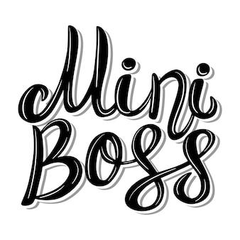 Frazę napis w stylu vintage na białym tle