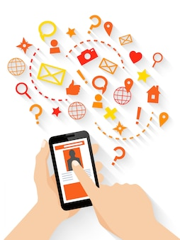 Funkcje aplikacji mobilnej