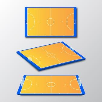 Futsal w różnych perspektywach