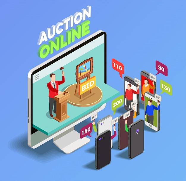 Gadżety na aukcji