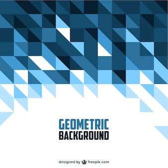 Geometryczne kształty w tle