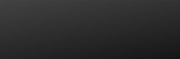 Geometryczne liniowe metalowe tło gradientowe szare cienkie paski