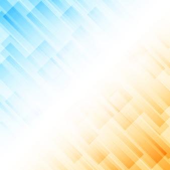 Geometryczne tło technologiczne