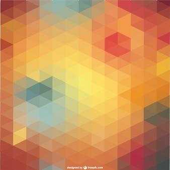 Geometryczne wzory tapety