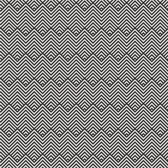 Geometryczny diament płytki minimalistyczny nowoczesny wzór graficzny trójkąt linia 3d wzór kolor czarno-biały