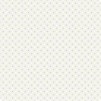 Geometryczny wzór. linie koloru brązowego