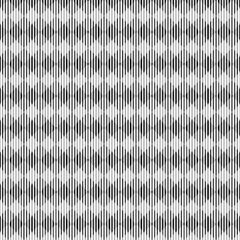 Geometryczny wzór półtonów z efektem gradientu. szablon f