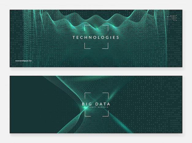 Głęboka nauka . technologia cyfrowa