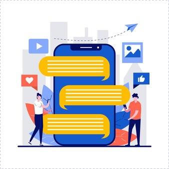 Globalna komunikacja internetowa