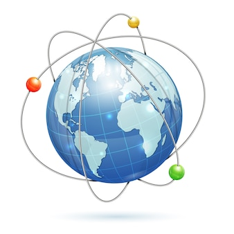 Globalna komunikacja