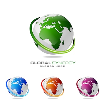 Globalne logo