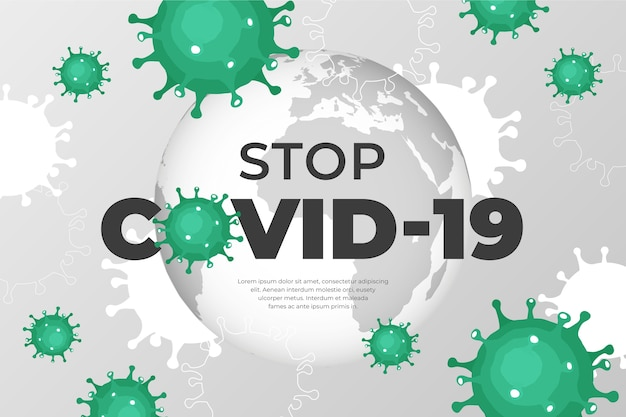Globalne rozprzestrzenianie się koronawirusa