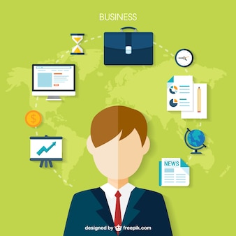 Globalny biznes